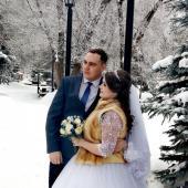 Илья и Кристина